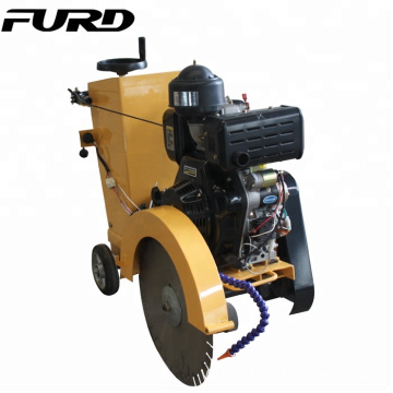 Hard Rock Concrete Cutting Machine for sale( FQG-500C)