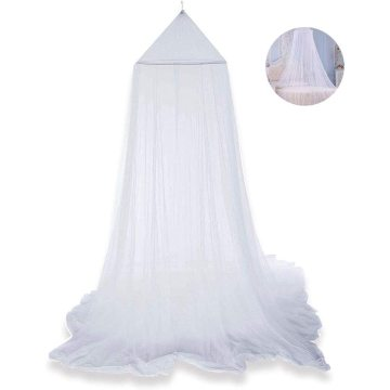 Girls Hanging  Bed Canopy Circular Mosquito Nets