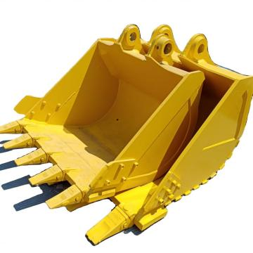 PC400 PC450 PC600 PC1000 PC1250 bucket in stock