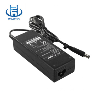 19v Laptop Ac Adapter For Hp