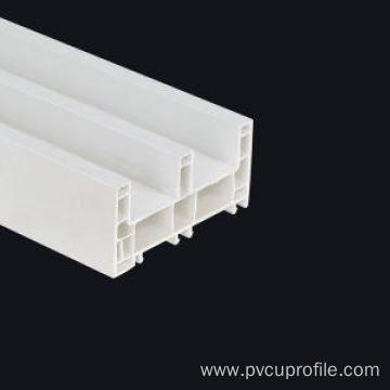 Sliding Upvc Profile Frames