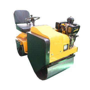 Good quality small asphalt road roller compactor