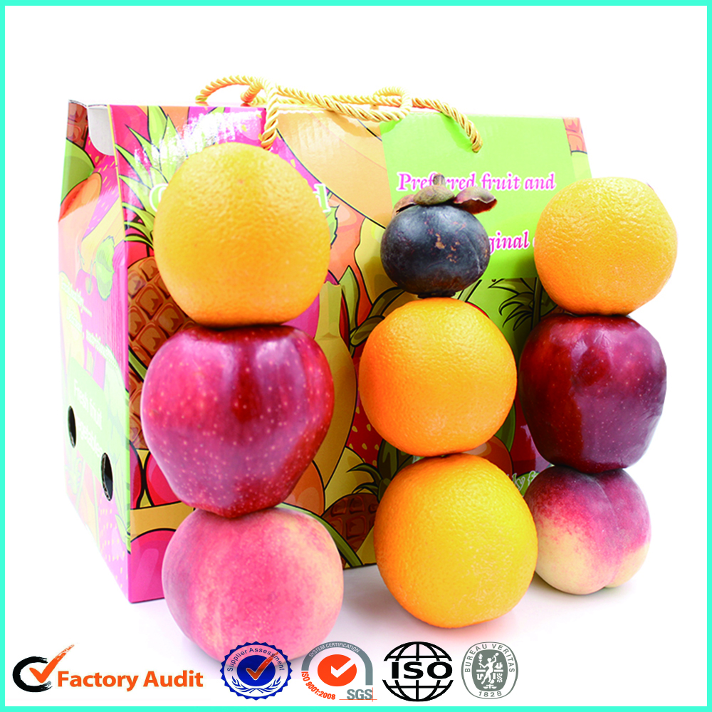 Fruit Carton Box Zenghui Paper Package Industry And Trading Company 1 4