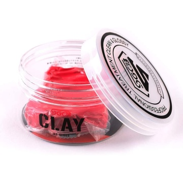 SGCB Clay Bar for Car Detailing Contaminants Cleaning