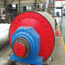 Rubber Coated Press Roll For Paper Machine