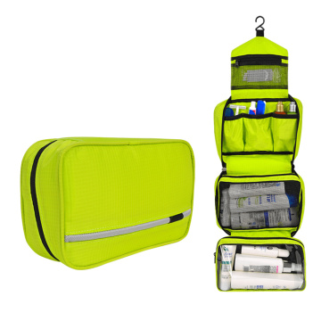 Hang Up Travel Toiletry Bag Cosmetic Luggage Bag
