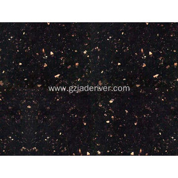 Goge Black Galaxy Granite Stone Table Top