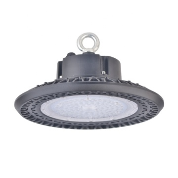 200W Lare la polokelo ea lisebelisoa High Bay Lighting 5000K