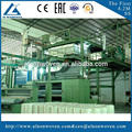 Hot Selling AL-1600 S Spunbond Nonwoven Machine with High Quality