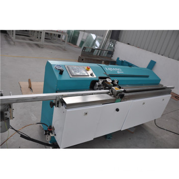 complete functions  Butty Extruder Machine