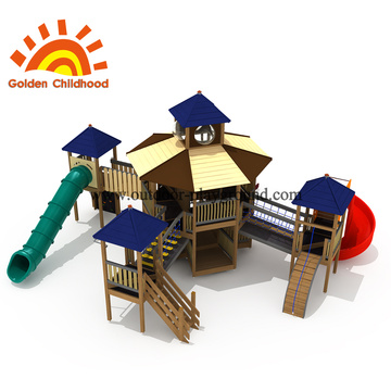 Outdoor Play Playground Park For Children