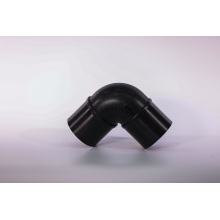 HDPE Electro fusion 90 degree elbow
