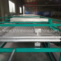 Biomass Roller Veneer Dryer