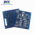 Double sided naked PCB Prototype 2 Layers Bare Circuit Board