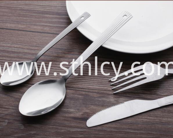 Stainless Steel Spoons Wholesale