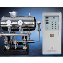 GHG V No negative pressure water supply equipment
