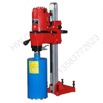 168mm Electric Concrete Core Drilling Machine Sale Price