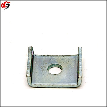 high quality galvanized seismic bracing steel channel washer