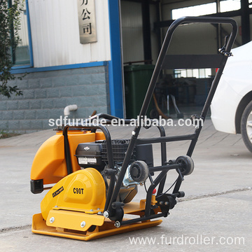 Factory Supply Small Plate Compactor for Sale Philippines