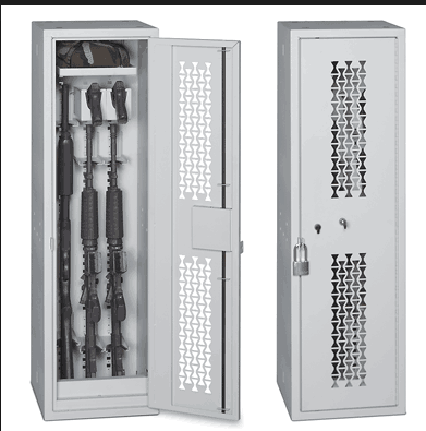 Gun-safe-weapon-storage-cabinet-for-America