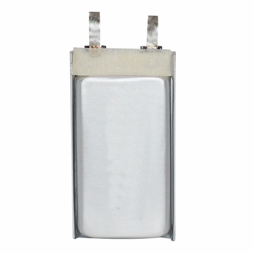 3.7V 300mah Professional Rechargeable Cell Lipo Batteries