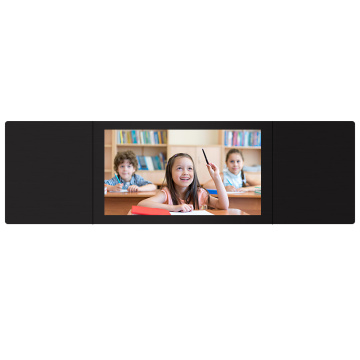 digital display nano blackboard for teaching