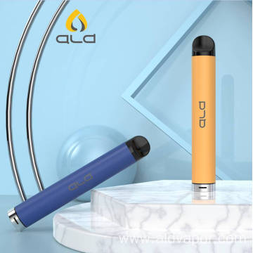 Industry Top 5 Factory 1500 Puffs Ecigs Vape