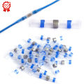 50PCS Waterproof Solder Electrical Seal Tinned Wire Terminals Heat Shrink Butt Connectors