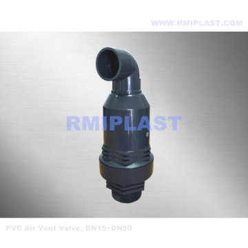 PVC Breather Exhaust Valve
