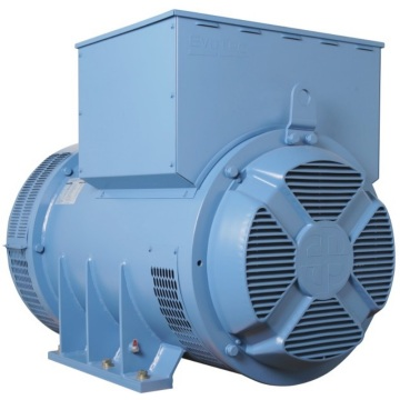 Lower Voltage Three Phase AC Generator Diesel