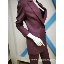 Multi-color Woolen suits fabric
