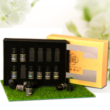 essential oil sets 100% pure for diffusers