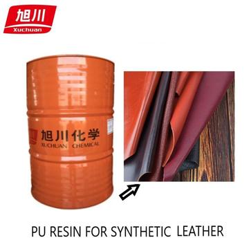 adhesive type pu resins