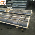 rp 200mm grades graphite electrode for EAF metallurgy