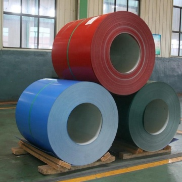 Zinc Sheet Laminated And Color Coil Coated Steel