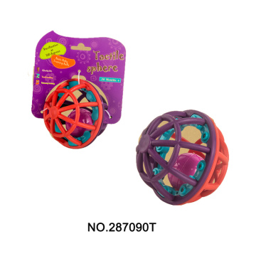 Perfect Teething Ball Toy for Baby