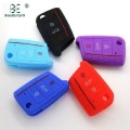Volkswagen Golf 7 Skoda Silicone Key Cover