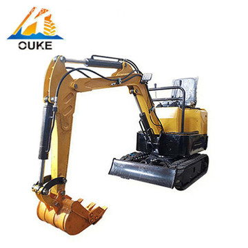 High quality New Mini Digger excavator for Sale