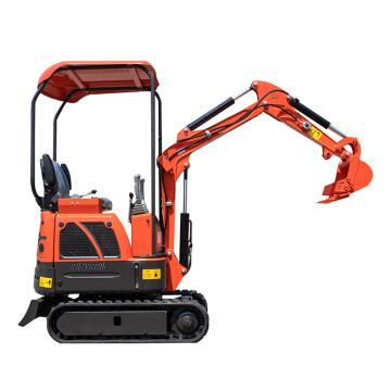 XN12 mini excavator from Rhinoceros factory