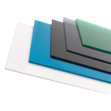 pc resin polycarbonate solid sheet
