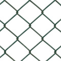 Made In Anping Galvanized Chain Link Fence