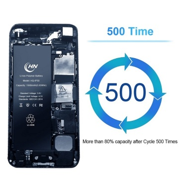 Internal lithium iphone 5s battery replacement program