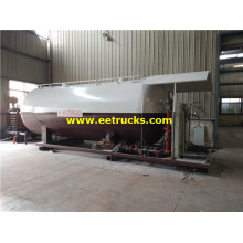 25000L Skid-mounted Cooking Gas Stations