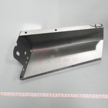 High precision laser cutting sheet metal stamping parts
