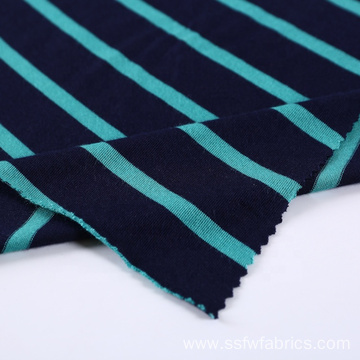 Professional Dirt-Proof Stripe Stretch Shirt Fabric