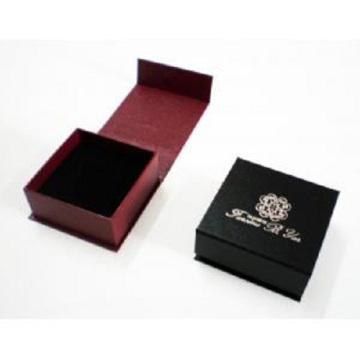 Luxury Book Shape Rigid Car Accessory Packaging Box