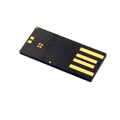 Real Capacity UDP Slim Chip for card usb