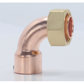 copper fittings pegler tank connector