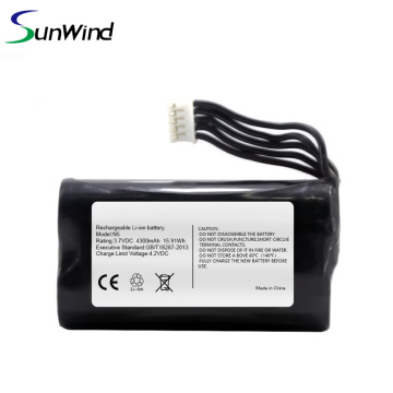 Replacement Payment Terminal li-ion battery Nexgo n5 Battery