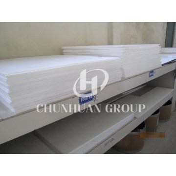 3mm Thickness Teflon PTFE Skived Sheet